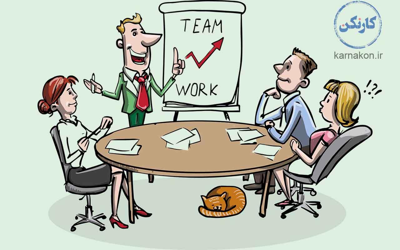 تقویت لیسنینگ انگلیسی با صحبت کردن درمورد موضوع های مختلف و شرکت در جلسات مختلف