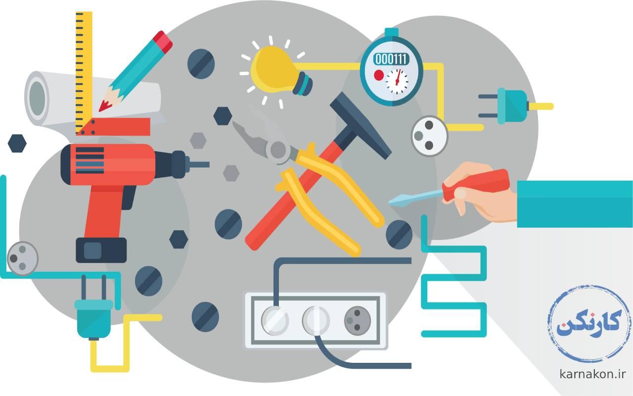 رشته های ریاضی - مهندسی برق