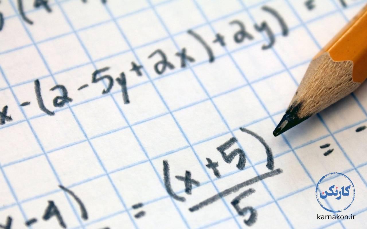 روش درست خواندن ریاضی کنکور