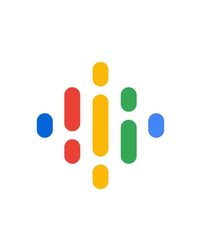 معرفی گوگل پادکستز در مطلب چطور پادکست گوش کنیم