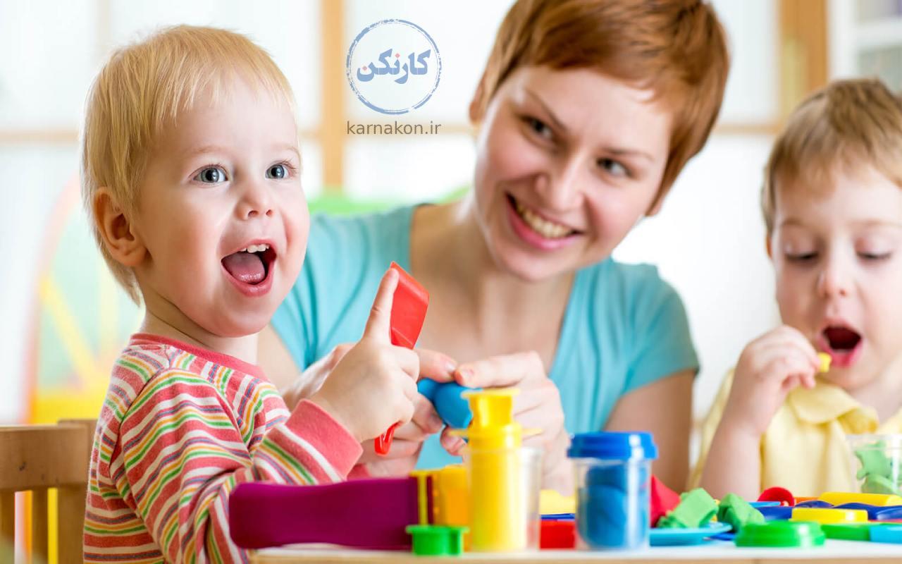 بهترین راهکارهای سرمایه گذاری برای کودکان