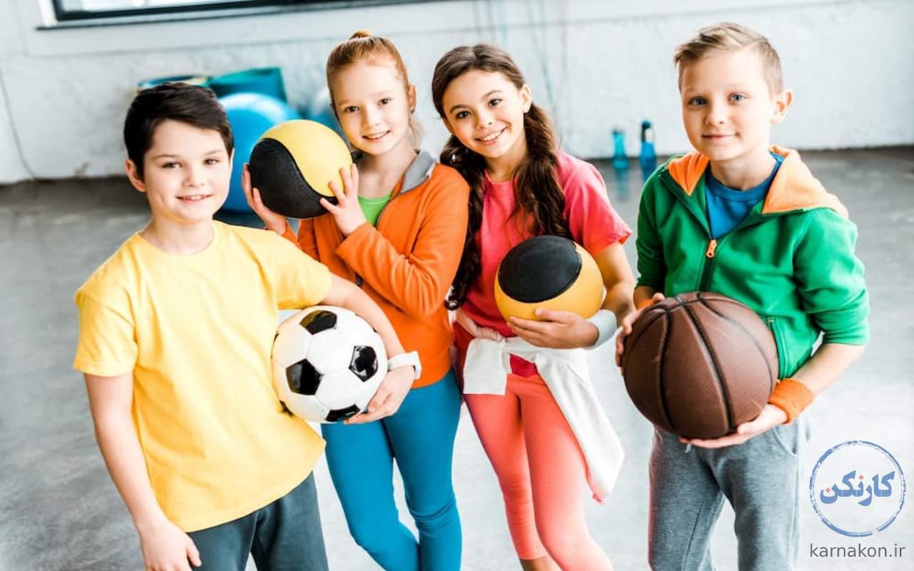 بهترین روش سرمایه گذاری برای کودکان