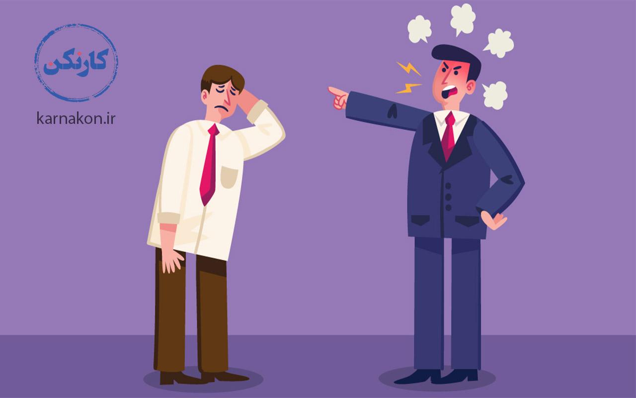 افرادی که هوش هیجانی پایین دارند، چگونه رفتار میکنند؟