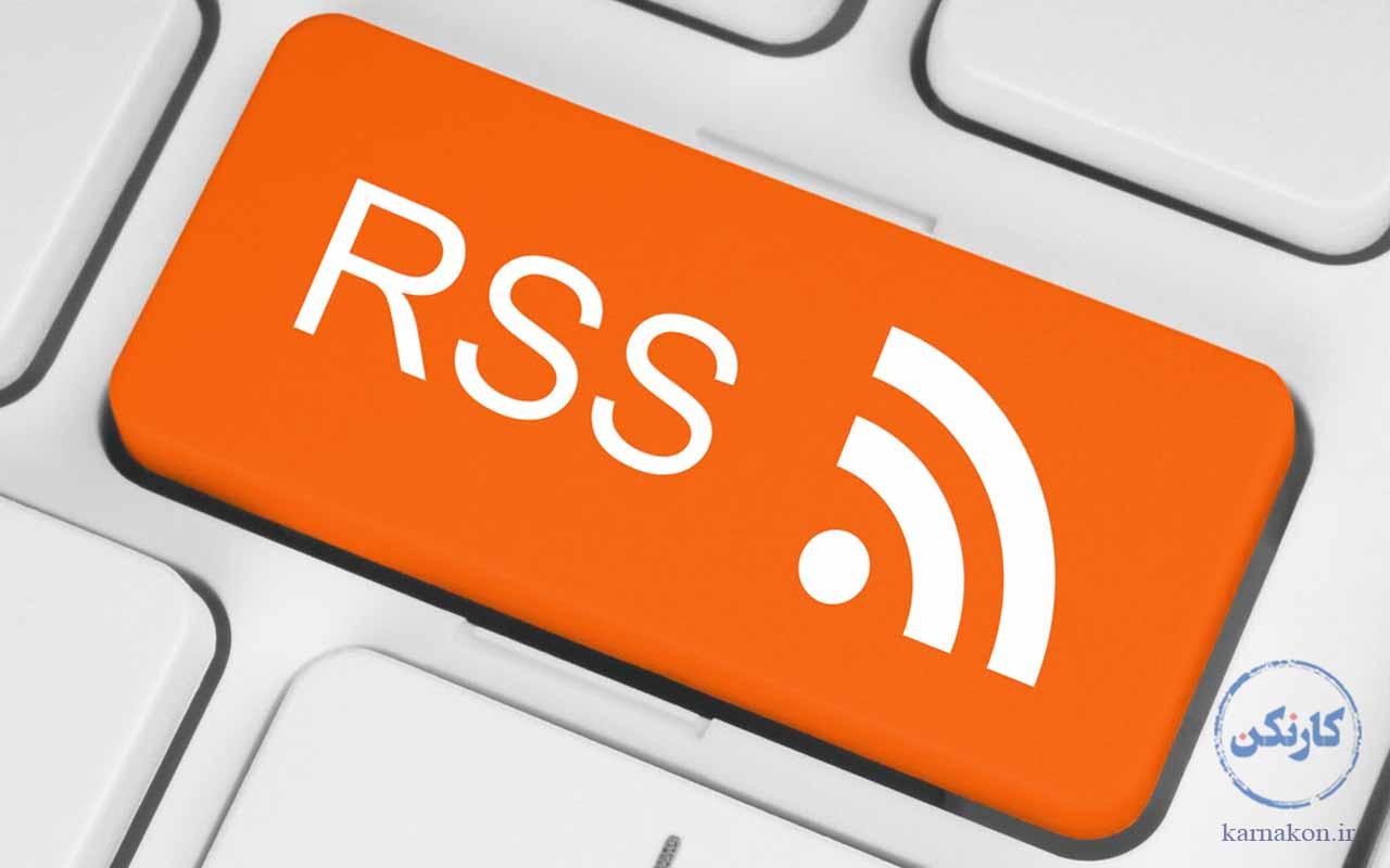 RSS  در تاریخچه پادکست