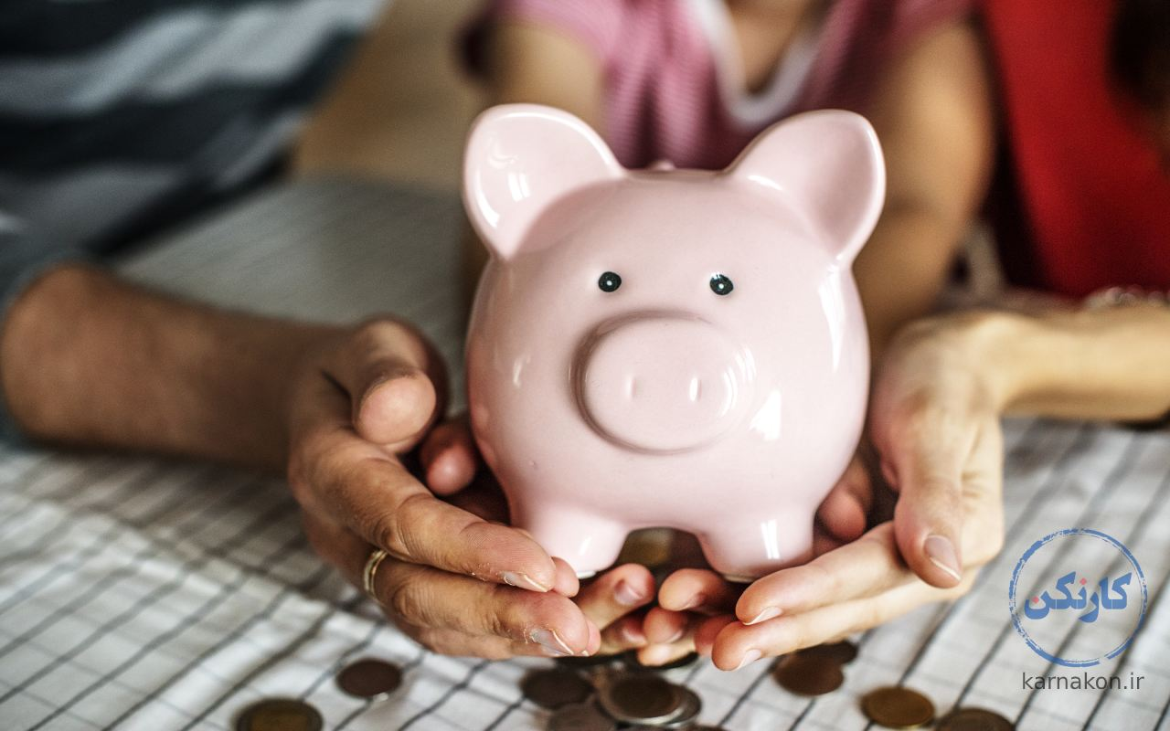 راهکارهای سرمایه گذاری والدین برای کودکان