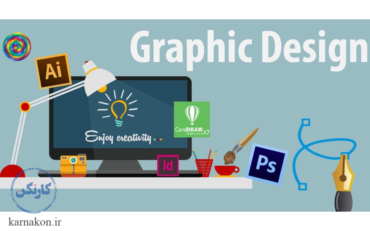 آشنایی با خدمات طراحی گرافیک در وب سایت fiverr شما را به درآمد دلاری در این سایت میرساند