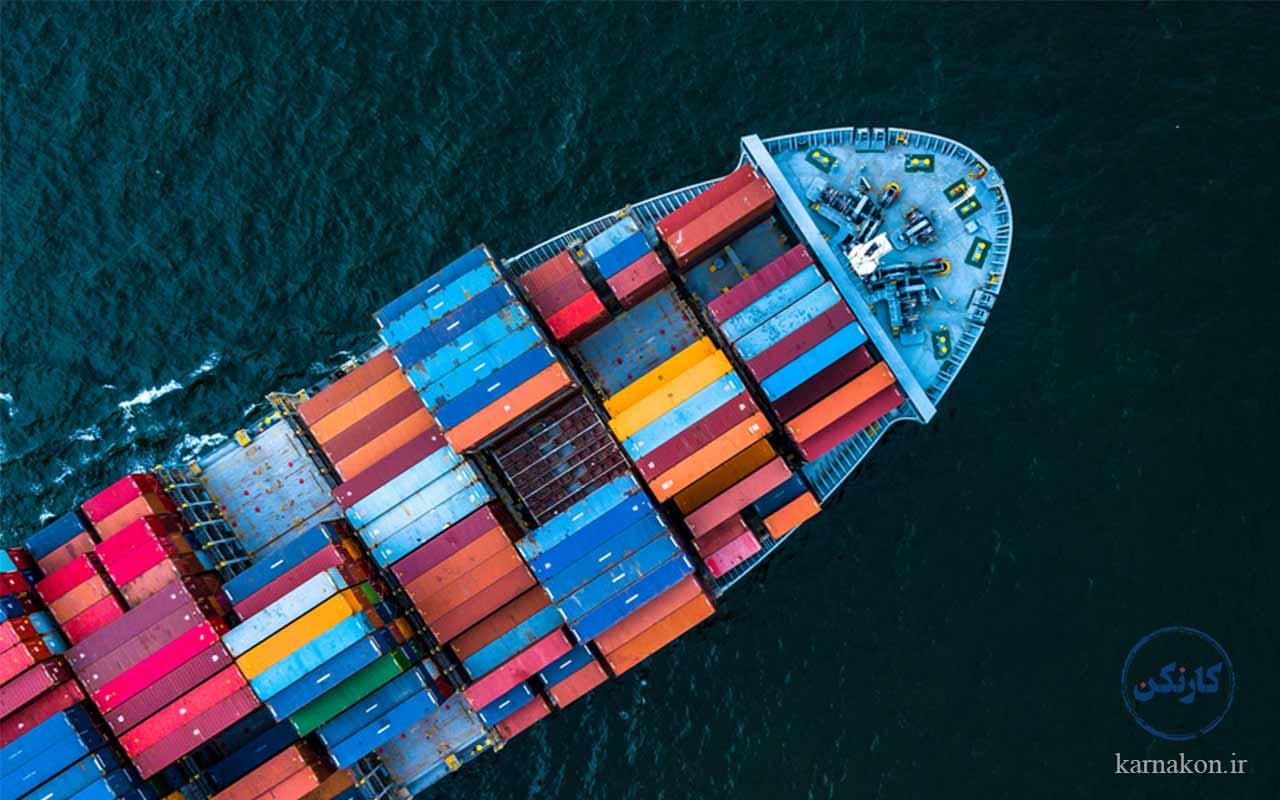 صادرات و واردات از لیست ایده های پولساز ایران