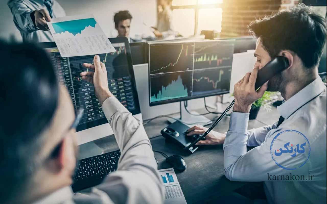 بورس سهام کار کنیم یا فارکس؟