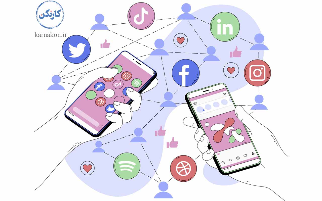 تبلیغات آنلاین برای راه اندازی یک مغازه خدمات کامپیوتری و شبکه سازی