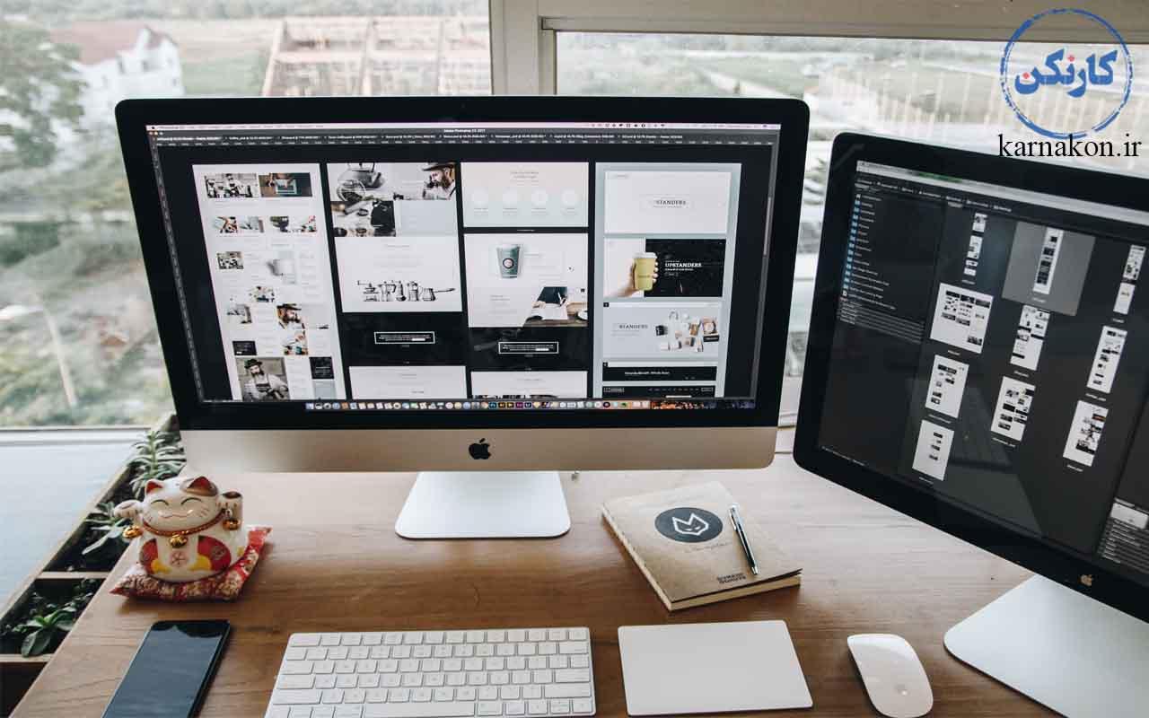 سایت Freelancer از اولین سایتها در حوزه دورکاری بین المللی است.