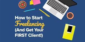چگونه در سایت Freelancer شروع به کار کنیم؟