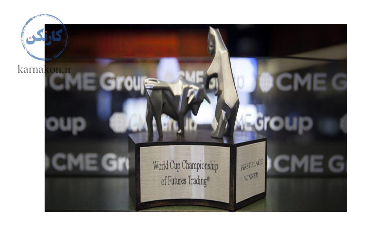 جایزه بهترین معامله گران فارکس