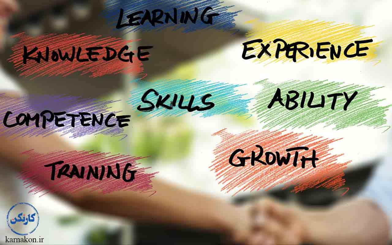 برای کسب درآمد از freelancer نیاز به تمرین و رشد و توانایی فریلنسری و دانش و یادگیری و تجربه دارید.