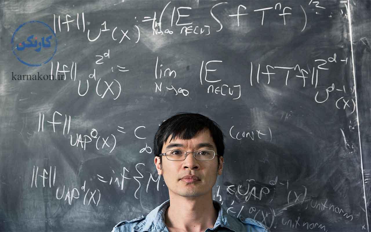 بهترین رشته های ریاضی فیزیک