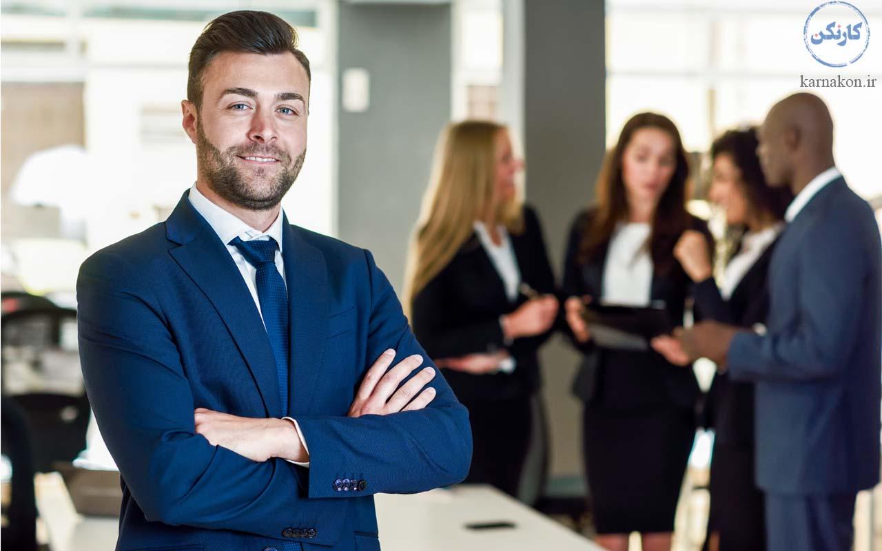 ویژگی های شخصیتی برای استخدام مدیران