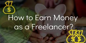برای کسب درآمد از سایت freelancer و نقد کردن پول در آن باید یک حساب وریفای شده داشته باشیم