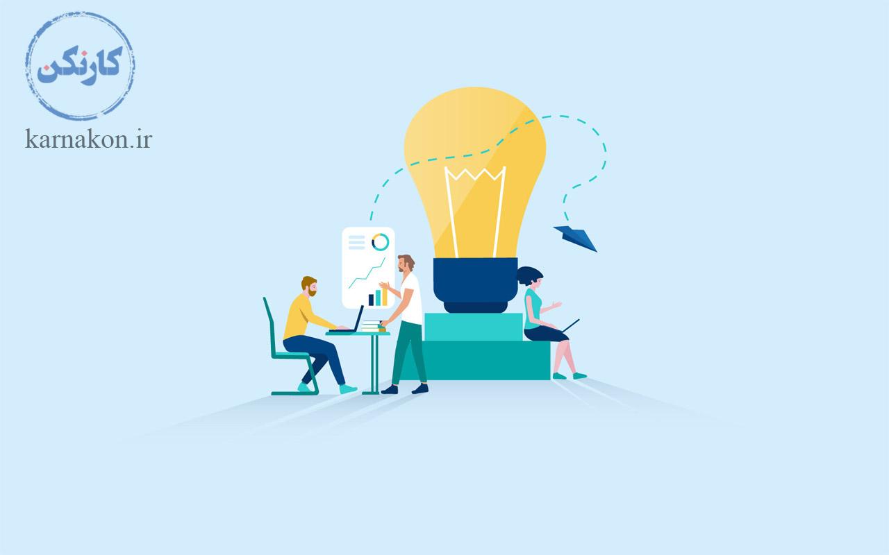 تعاریف ساده واژگان استارتاپ - تفاوت استارتاپ و کسبوکار