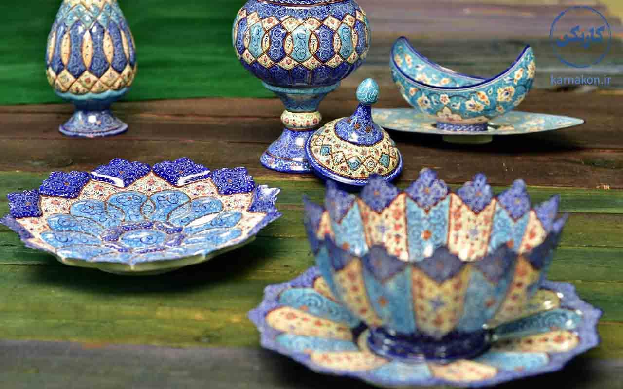 مشاغل خانگی پردرآمد در اصفهان