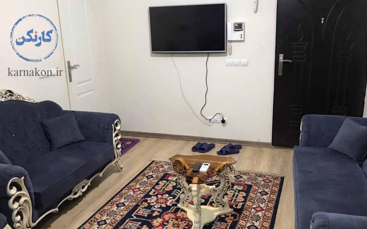خوابگاه دانشجویی خوبه؟ یا خانه دانشجویی