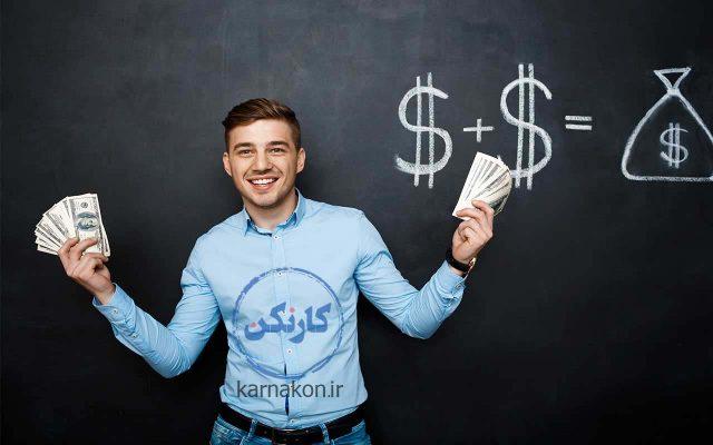 بهترین روش کسب درامد به دلار