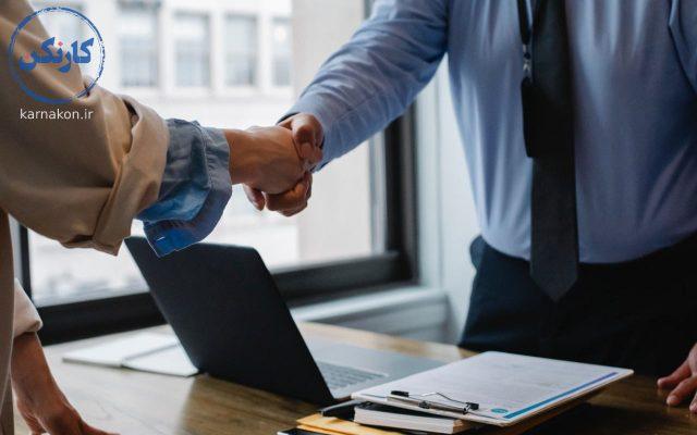 یک مرکز مشاوره استعدادیابی شغلی خوب میتواند راه موفقیت شغلی ما را تسهیل کند.