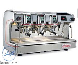مغازه قهوه فروشی - اسپرسوساز