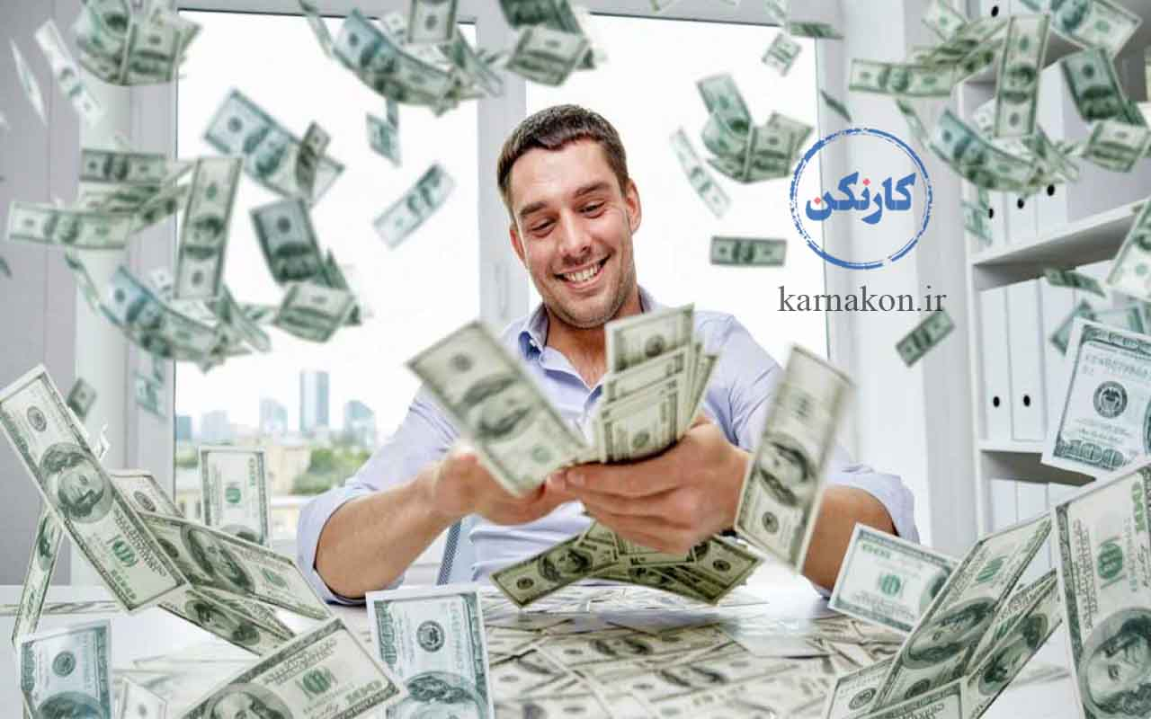 پول مهم است یا تحصیل