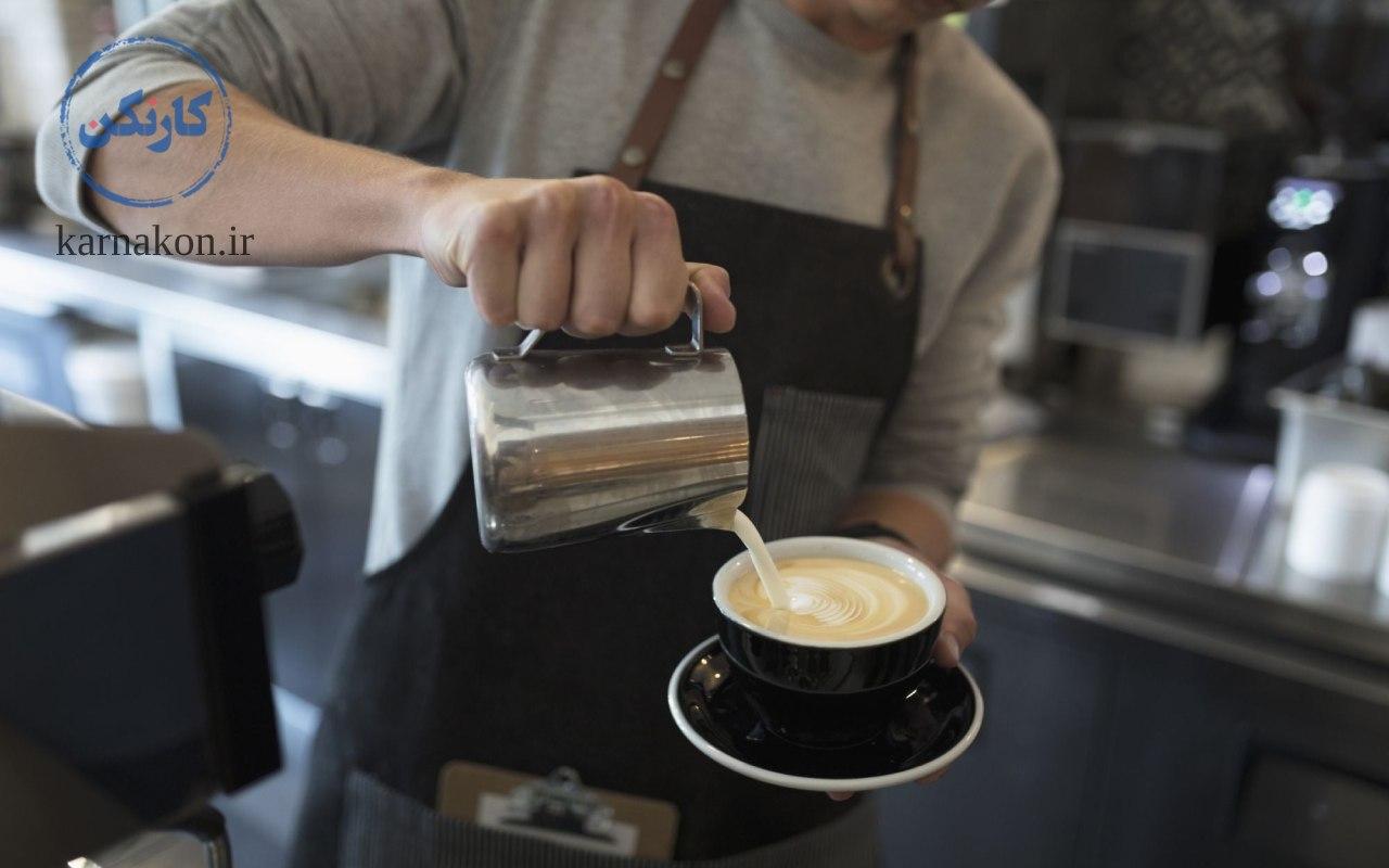 از مشکلات کافه صرف وقت زیاد برای این کسب و کار است