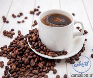 راه اندازی مغازه قهوه فروشی - انواع قهوه
