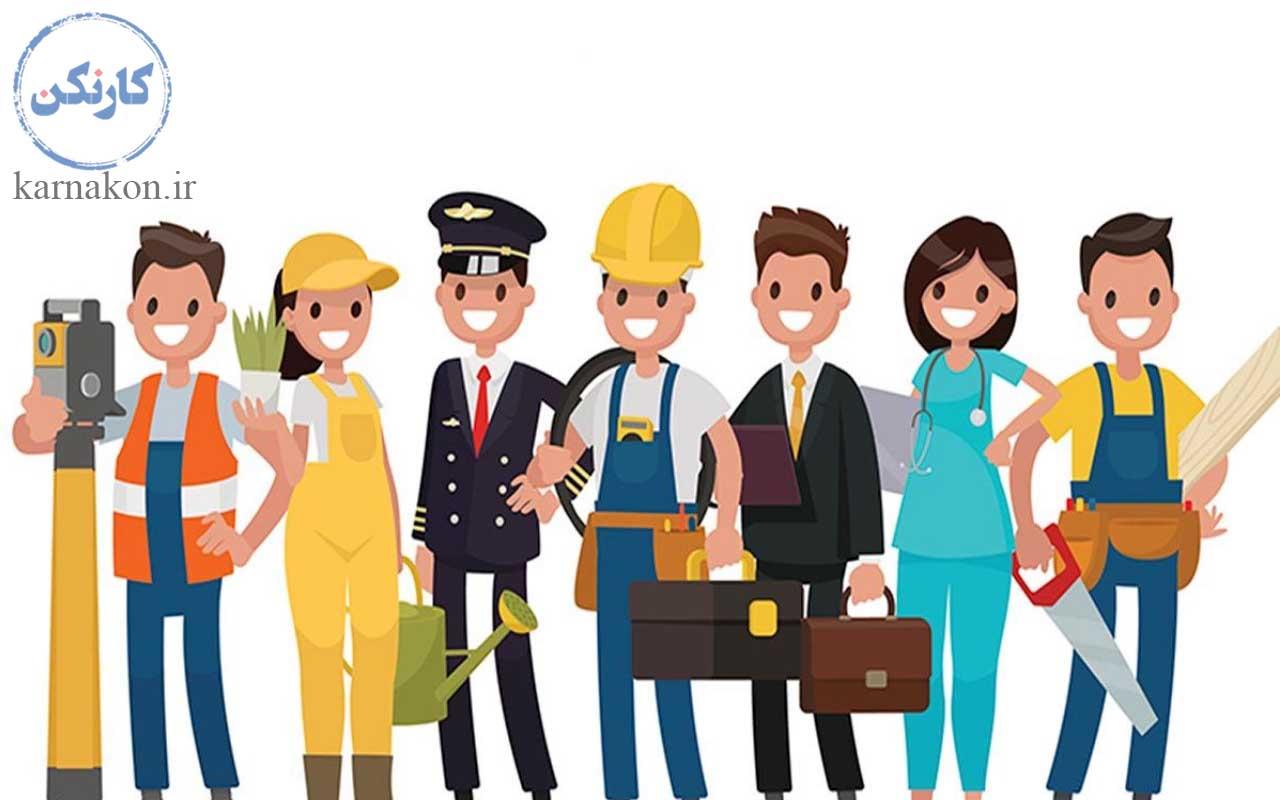 ارشد بگیریم یا نه - برای ورود به بازار کار ارشد بگیریم؟