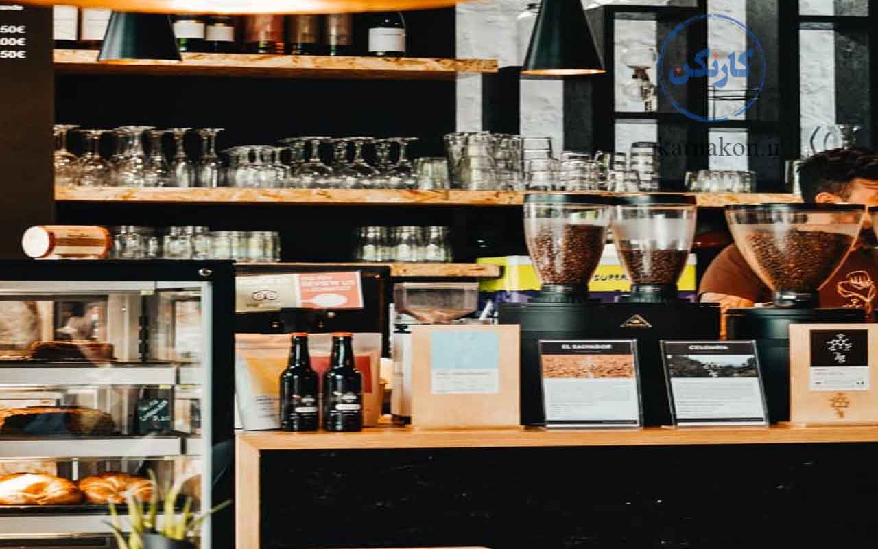 ایده برای مغازه قهوه فروشی - در این مطلب به معرفی قهوهفروشی و تفاوت آن با کافیشاپ پرداختیم.