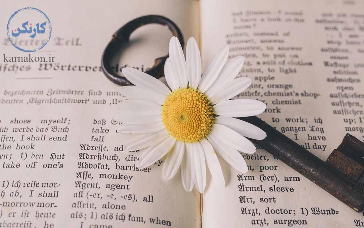 کلید موفقیت برای مترجم فریلنس کسب مهارت در خواندن و نوشتن مطالب روز است.
