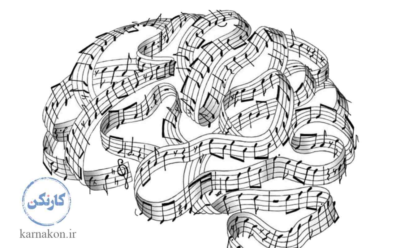 راه های تقویت هوش موسیقیایی گاردنر در مغز