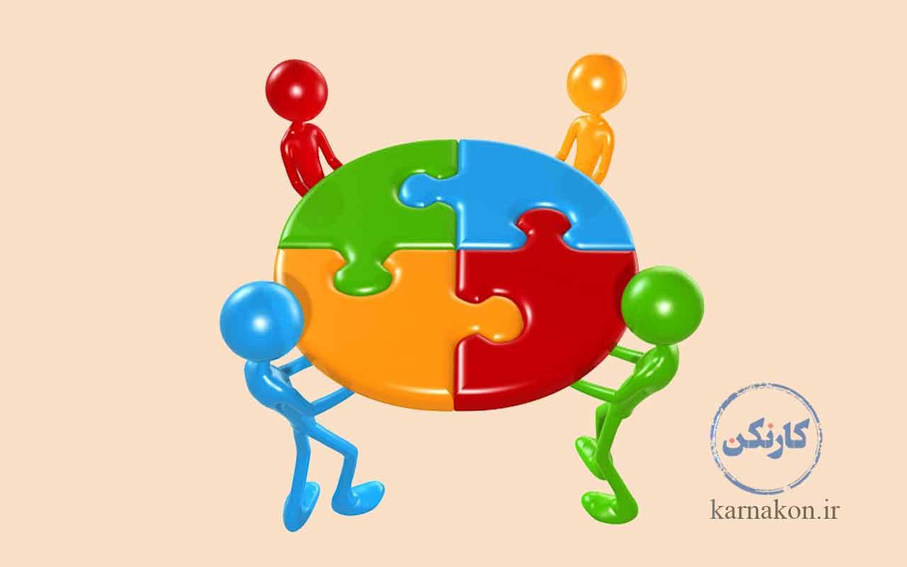 تعریف هوش بین فردی چیست؟ هوش میان فردی، هوش برون فردی یا هوش اجتماعی