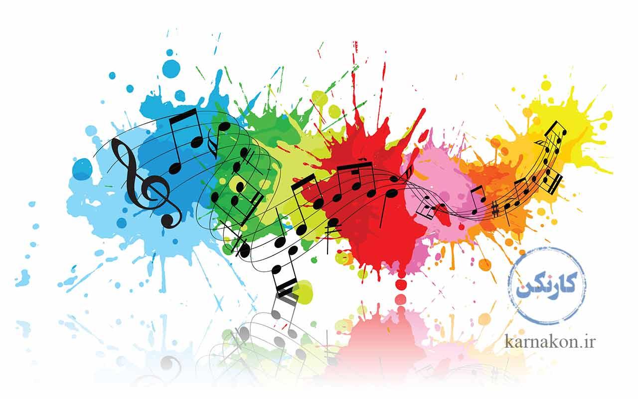 شغل مناسب هوش موسیقیایی راه های تقویت هوش موسیقی