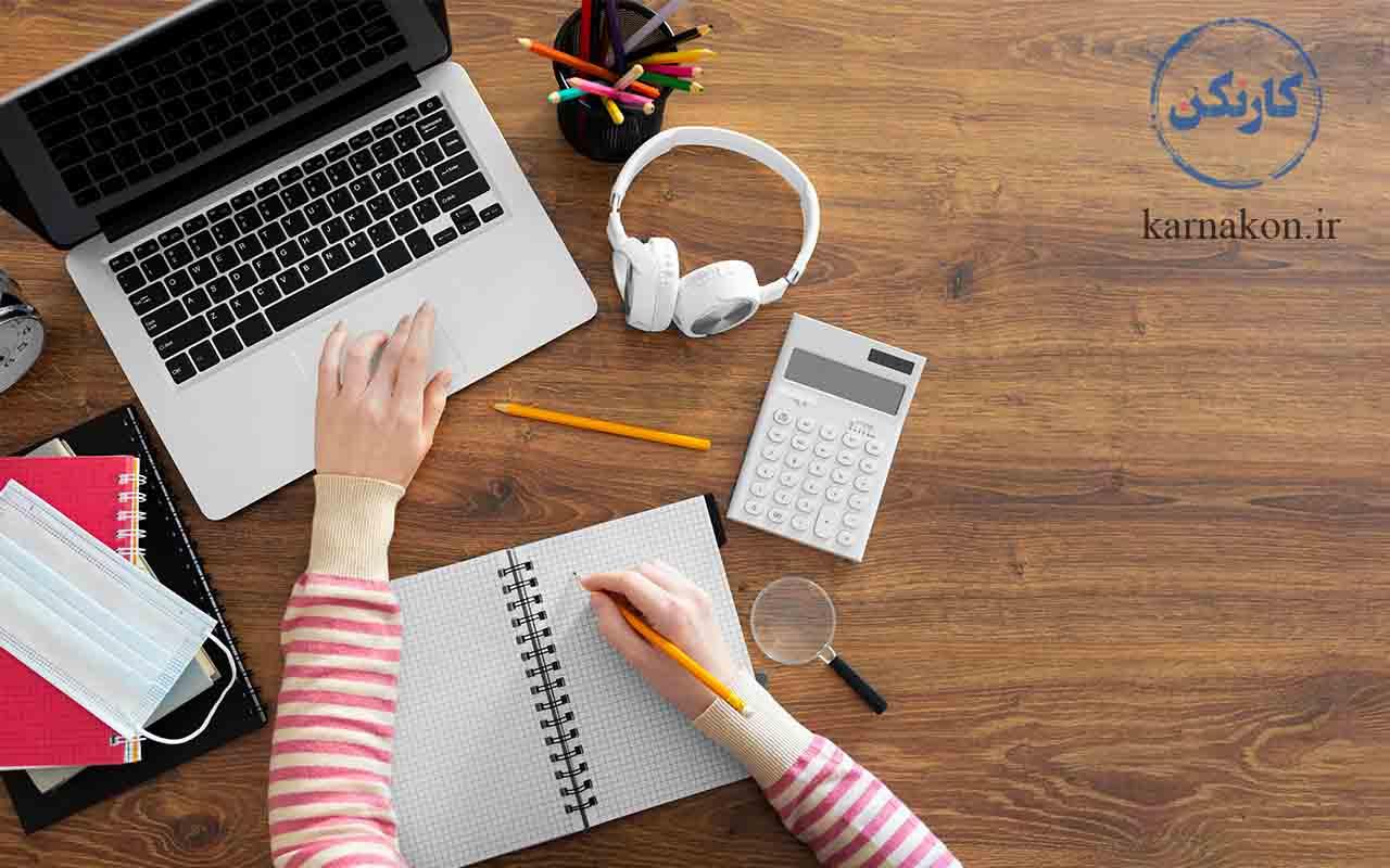 خوابگاه خوبه یا نه - یادگیری مهارت آنلاین