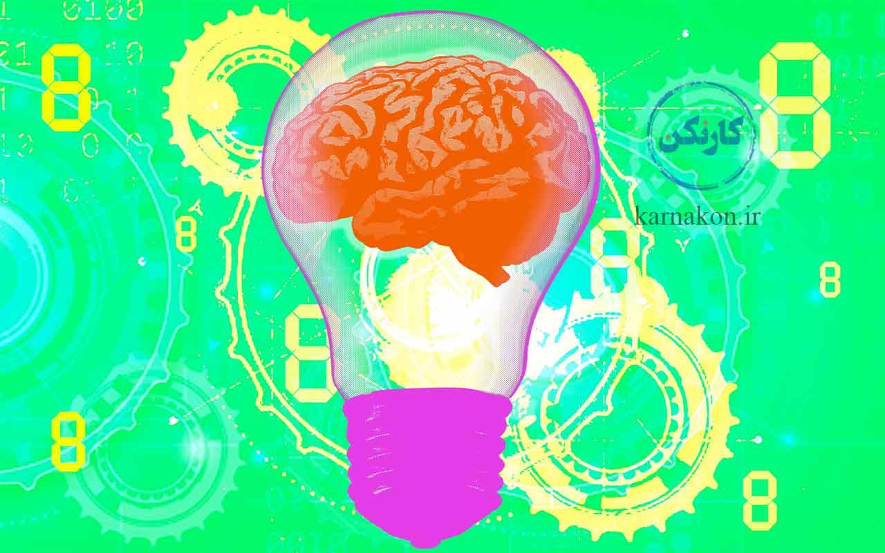تفکر یکی از بهترین تواناییهای بشر است. استراحتهای کوتاه در طول روز و فکر کردن میتواند به تقویت هوش درون فردی گاردنر کمک کند.
