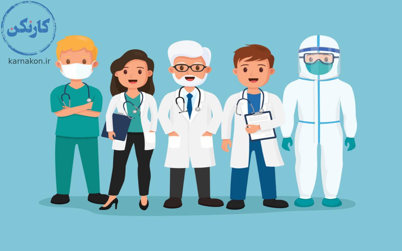 بهترین رشته تجربی بعد از پزشکی - پیرا پزشکی