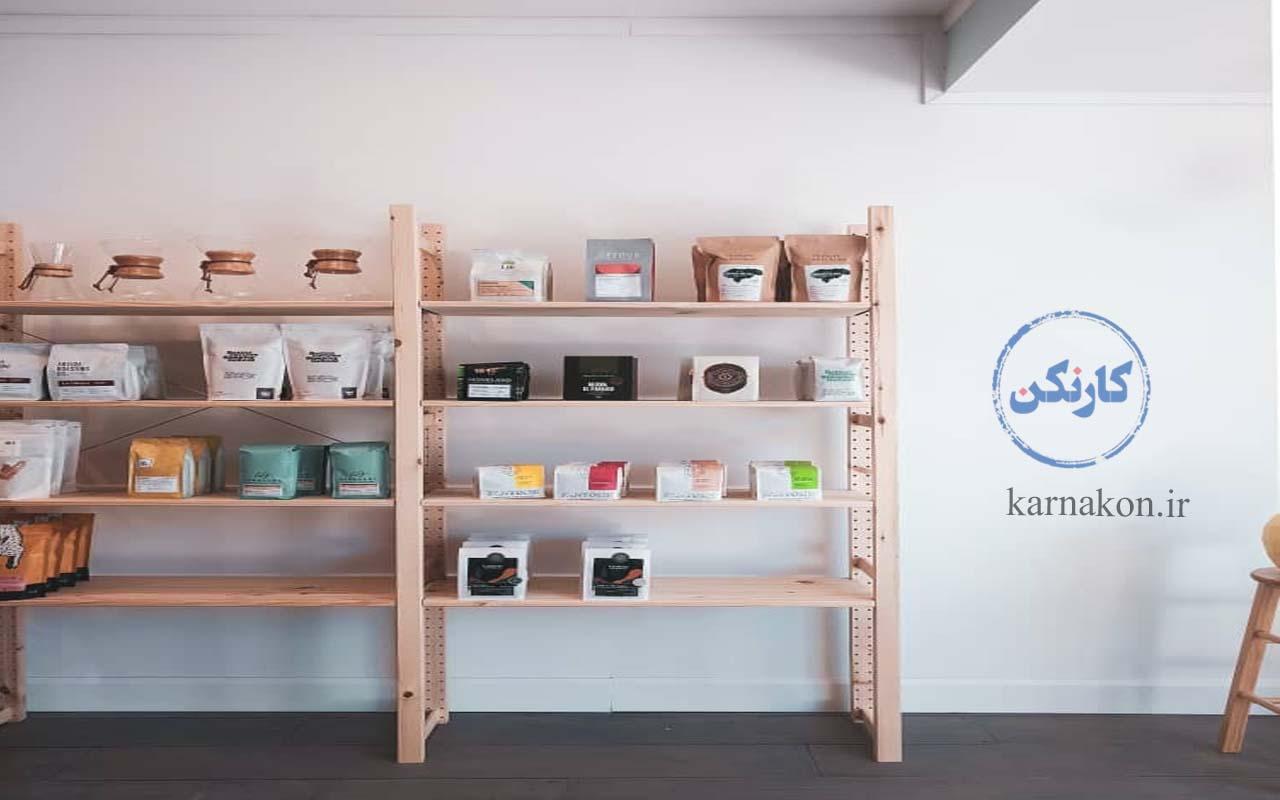 تنوع و کیفیت بالای محصولات، از مهمترین ایده های قهوه فروشی در این مطلب بهشمار میرود.