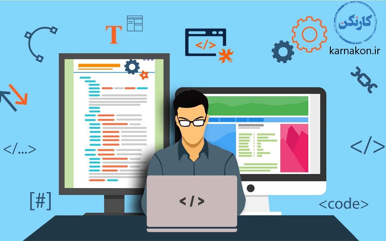 اگر با طراحی سایت و وردپرس آشنا هستید، به عنوان فریلنسر طراحی سایت مشغول به کار شوید.