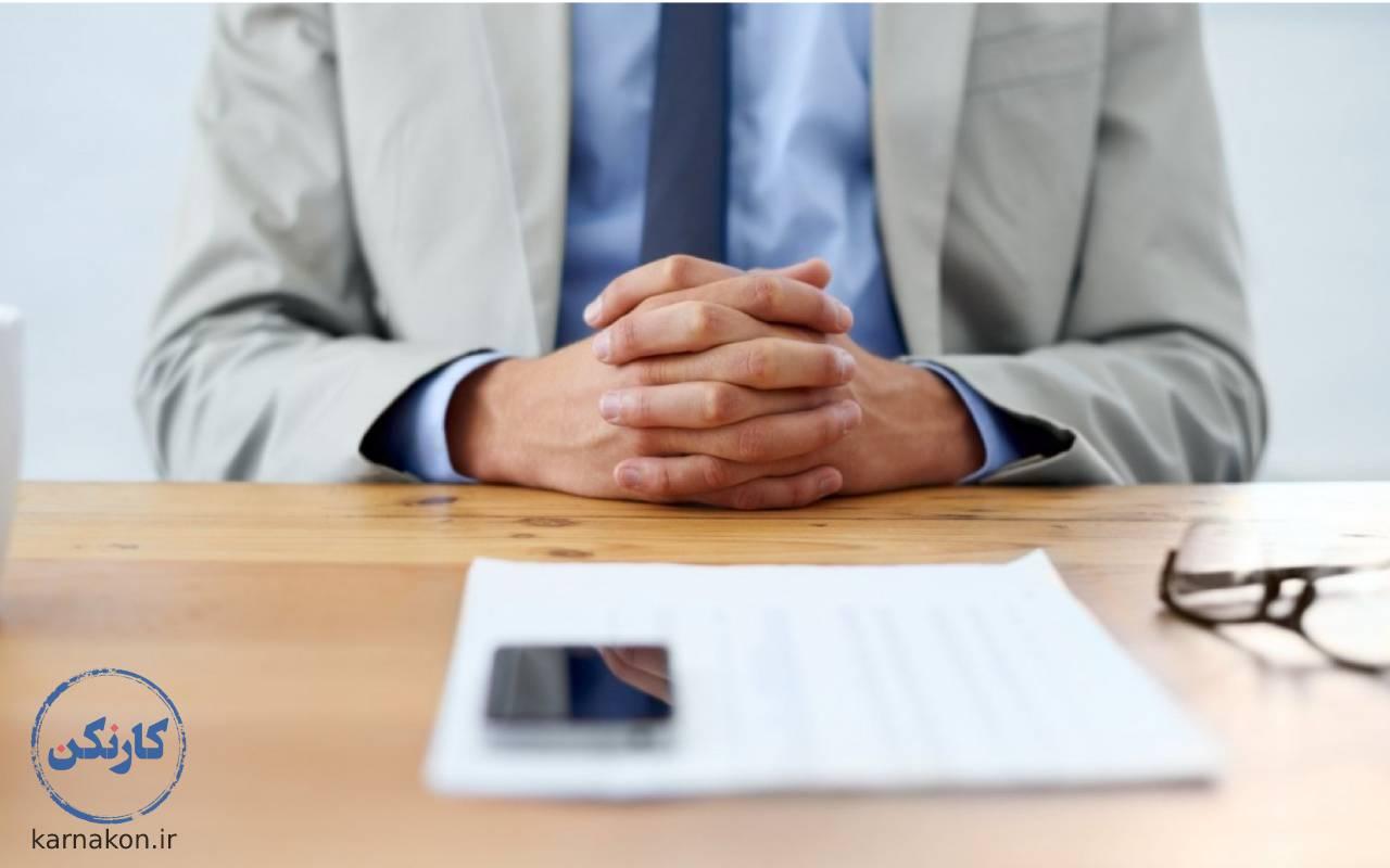 چه راهکارهایی برای موفقیت در استخدام به کار بگیریم؟ مصاحبهی شغلی بخش مهمی از استخدام شدن است