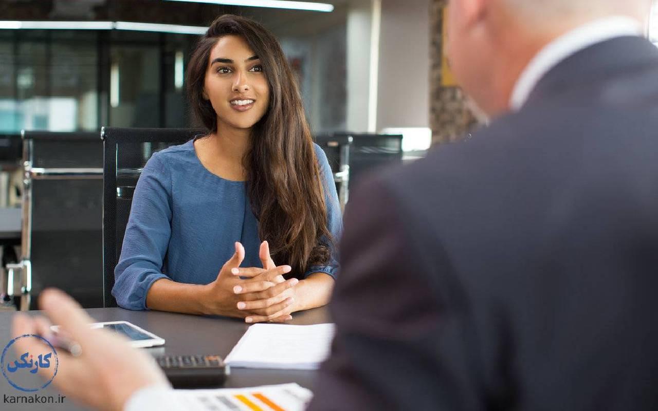 چه راهکارهایی برای موفقیت در استخدام و مصاحبهی شغلی به کار بگیریم