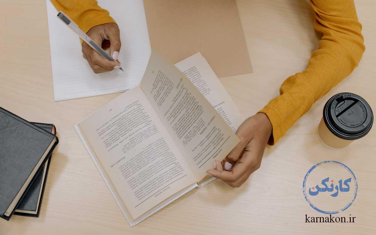 تقویت رایتینگ با برنامه ریزی برای یادگیری زبان انگلیسی در منزل . چگونه برنامه ریزی کنیم؟