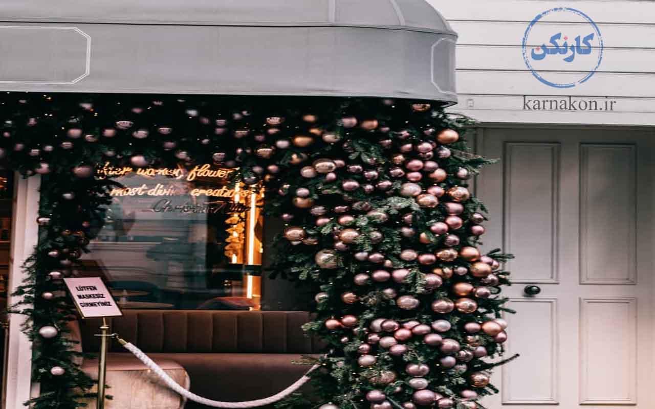 ایده برای مغازه قهوه فروشی - در ابتدای راهاندازی یک قهوهفروشی، یک افتتاحیه منحصربهفرد و خاص برگزار کنید.