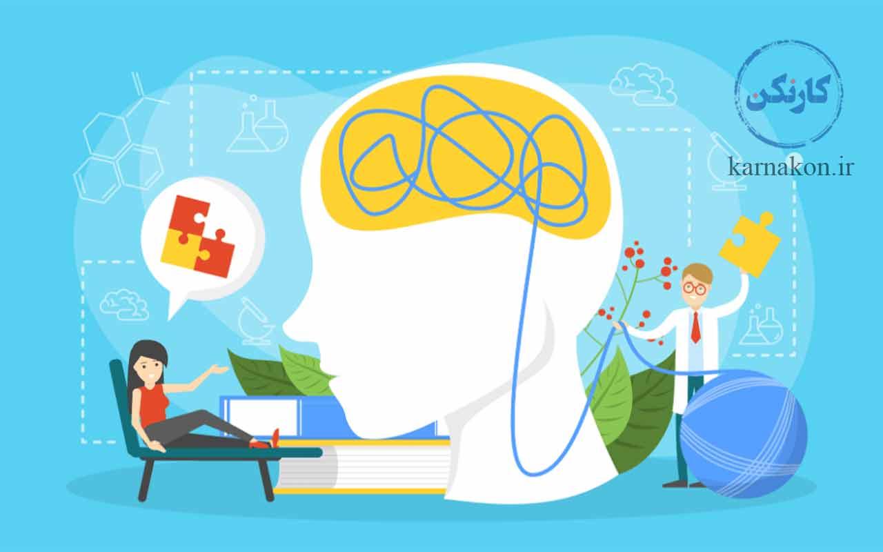 روان شناسی شخصیت شخصیت چیست