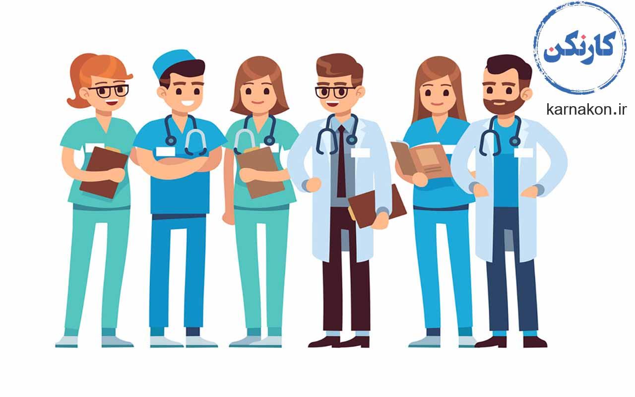 آزمون لیسانس به پزشکی - تغییر رشته دانشگاه - تعویض رشته تعویض رشته تحصیلی - تغییر گرایش در دانشگاه