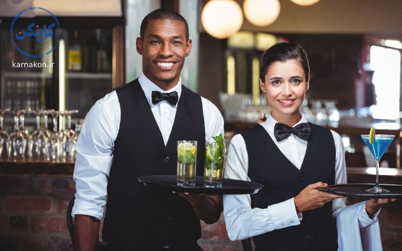 هزینه راه اندازی یک رستوران