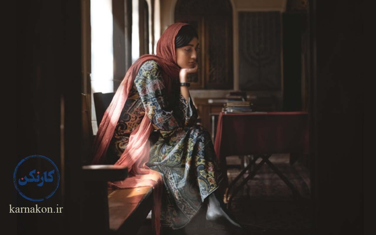 زنان کارآفرین تهران