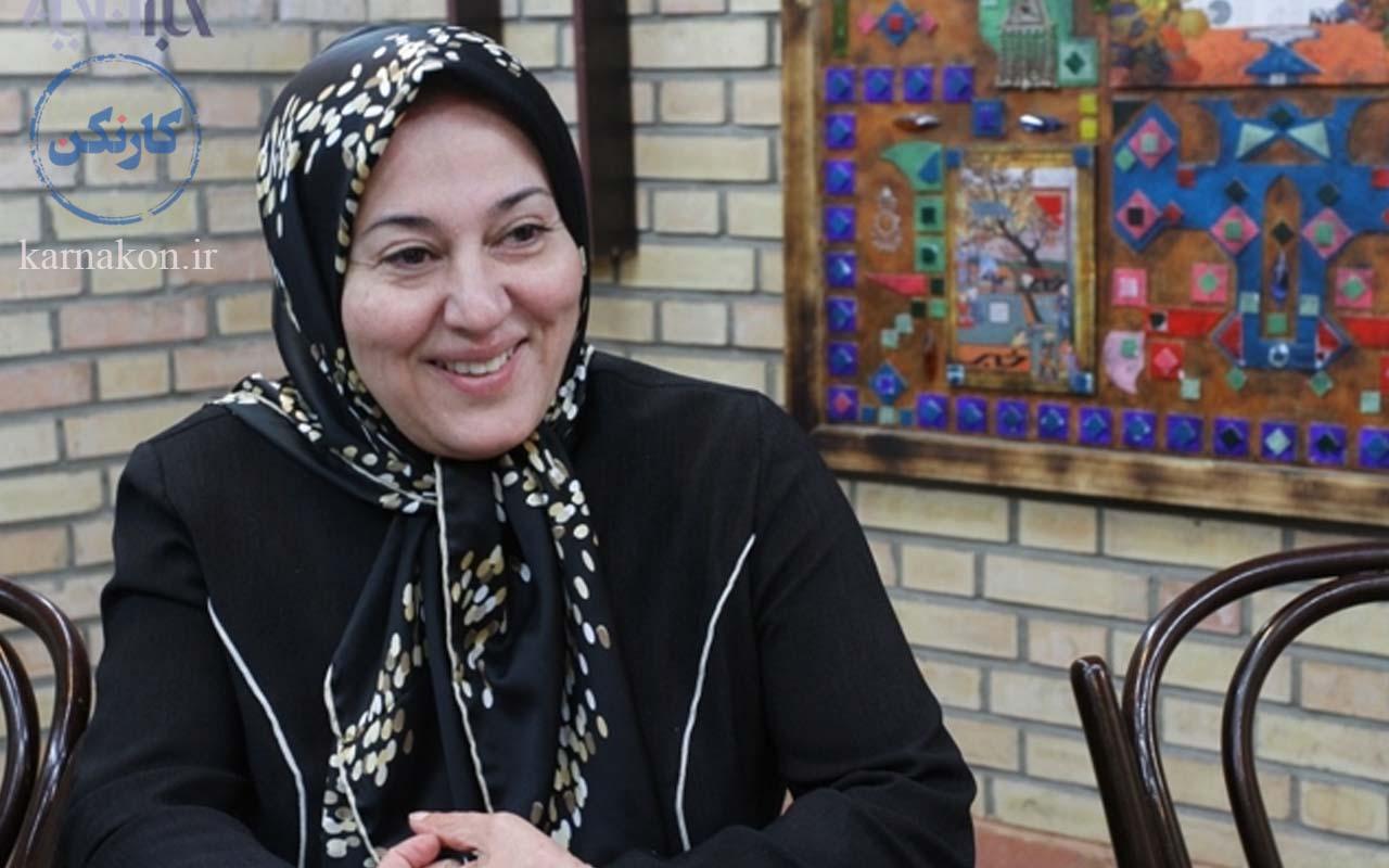 کارافرینان زن موفق ایران